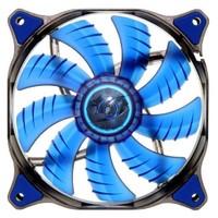 Cougar CFD 120mm Mavi LED Kasa Fanı (CF-D12HB-B)