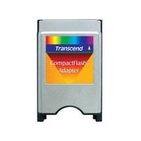 Transcend CF-PCMCIA Adaptor