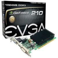 Evga Nvidia GeForce 210 1GB 64Bit DDR3 (DX10.1) PCI-E 2.0 Ekran Kartı (01G-P3-1313-KR)