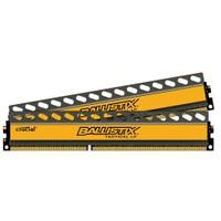 Crucial Ballistix Tactical LP 8GB(2x4GB) 1600MHz DDR3 Ram (BLT2C4G3D1608ET3LX0CEU)