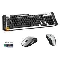 Frisby MK54696G Kablosuz Klavye Mouse Set