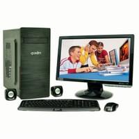 Quadro XGAME SGA03TR-63879 AMD FX 6300 3.5GHz 8GB 1TB Masaüstü Bilgisayar