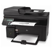 HP Laserjet Pro M1212NF Faks + Fotokopi + Tarayıcı + Laser Yazıcı CE841A