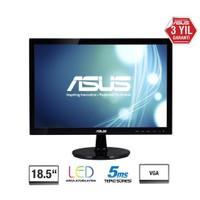 "Asus VS197DE 18.5"" (Analog) 5ms LED Monitör"