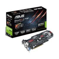 Asus Nvidia GeForce GTX 650Ti 1GB 128Bit GDDR5 (DX11.1) PCI-E 3.0 Ekran Kartı (GTX650-DCT-1GD5)