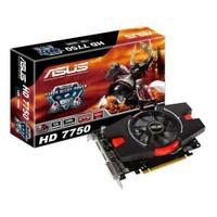 Asus Amd Radeon HD 7750 1GB 128Bit GDDR5 (DX11) PCI-E 3.0 Ekran Kartı (HD7750-1GD5-V2)
