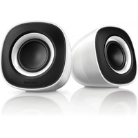 Philips SPA2201/10 1+1 Beyaz Notebook Speaker