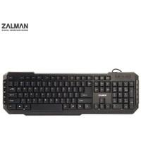 Zalman ZM-K200M USB Multimedia Klavye