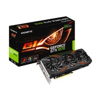 Gigabyte G1 Gaming Nvidia GeForce GTX1070 8GB 256Bit GDDR5 (DX12) PCI-E 3.0 Ekran Kartı (GV-N1070G1 Gaming-8GD)