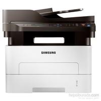 Samsung SL-M2875FD Faks + Fotokopi + Tarayıcı + Laser Yazıcı