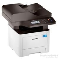 Samsung SL-M4075FX Faks + Fotokopi + Tarayıcı + Laser Yazıcı