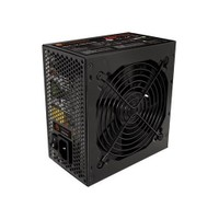 Thermaltake Litepower Black Edition 600W ATX 2.3 APFC 12cm Fanlı Power Supply (LT-600PCEU)