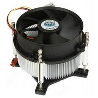 Cooler Master CK9-9HDSA-PL-GP Amd AM2/AM3 CPU Fan