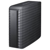 Samsung D3 Station 2TB 3.5' USB 3.0 Taşınabilir Disk (STSHX-D201TDB)
