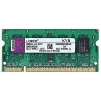 Kingston 1GB 800MHz DDR2 Notebook Ram (KVR800D2S6/1G)
