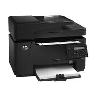 HP LaserJet Pro M127FN Faks + Fotokopi + Tarayıcı + Laser Yazıcı CZ181A