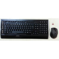 A4 Tech 9300F F-Tr Klavye ve V-Track Mouse Set