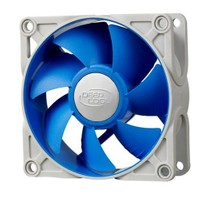 Deep Cool UF80 80mm Mavi Kasa Fanı