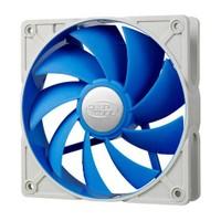 Deep Cool UF120 Mavi 120mm Kasa Fanı