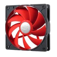 Deep Cool UF120R Kırmızı 120mm Kasa Fanı