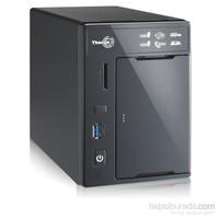 Thecus N2800 Intel® Atom 2 Disk Yuvası RAID Nas