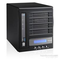 Thecus N4560 Intel® Atom 4 Disk Yuvası RAID Nas