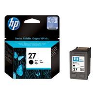HP 27 Siyah Kartuş C8727AE / C8727A