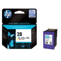 HP 28 Renkli Kartuş C8728AE / C8728A