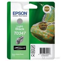 Epson C13T034740 / T0347 Açık Siyah Kartuş