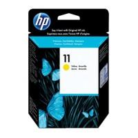 HP 11 Sarı Baskı Kafası C4813AE / C4813A