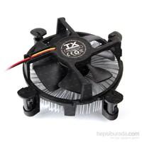 TX Intel LGA775/1155/1156/1150/1151 Uyumlu İşlemci Soğutucu (TXCCSW115)