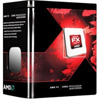 Amd FX-8300 X8 3.3GHz Soket AM3+ İşlemci