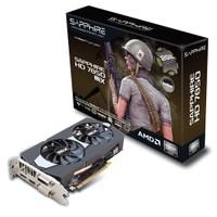 Sapphire Amd Radeon HD7850 Dual-X OC 2GB 256Bit GDDR5 (DX12) PCI-E 3.0 Ekran Kartı (11200-24-20G)