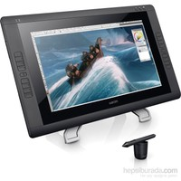 Wacom Cintiq 22HD Interact Pen Display Grafik Tablet (DTK-2200)
