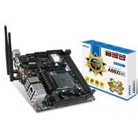 MSI A88XI AC Amd A88X 2133MHz DDR3 Soket FM2+ mini-ITX Anakart