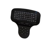 Everest Kb-261Bt Siyah Bluetooth Kablosuz Klavye + Mouse