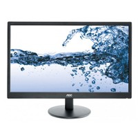 "AOC E2270SWDN 21.5"" 5ms (Analog+DVI) Full HD Led Monitör"