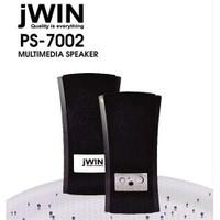 Jwın Ps-7002 2.0 Speaker