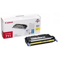 Canon CRG-711 Sarı Toner