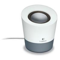 Logitech Z50 1.0 Speaker - Gri (980-000804)