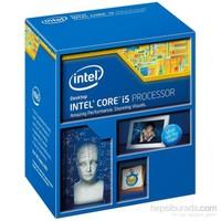 Intel Core i5 4690K 3.5GHz 6Mb Cache LGA 1150 İşlemci