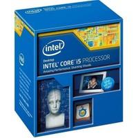 Intel Core i5 4590 3.3GHz 6Mb Cache LGA 1150 İşlemci