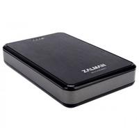 """Zalman ZM-WE450 2.5"""" Kablosuz Alüminyum HDD Kutusu"""