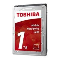 """Toshiba L200 1TB 5400RPM Sata 3 8MB 2.5"""" Notebook Disk HDWJ110EZSTA"""