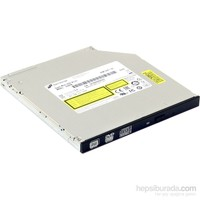 Hitachi-LG GUD0N 8X DVD-RW Slim 9.5mm Sata Optik Sürücü