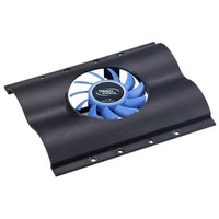 Deep Cool IceDisk 1 HDD 60x60x12mm Fanlı Hard Disk Drive Soğutusucu