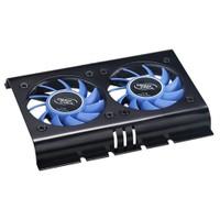 Deep Cool IceDisk 2 HDD 60x60x12mm (2 adet) Fanlı Hard Disk Drive Soğutusucu
