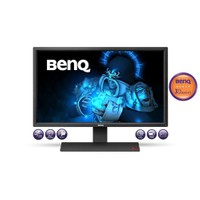 "BenQ RL2755HM 27"" 1ms (Analog+DVI+HDMI) Full HD Led Monitör"