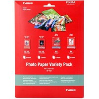 Canon IJ Fotoğraf Kağıdı 4X6 VP-101
