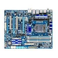 Gigabyte GA-P55-UD5 DDR3 2200MHz Soket LGA1156 Anakart